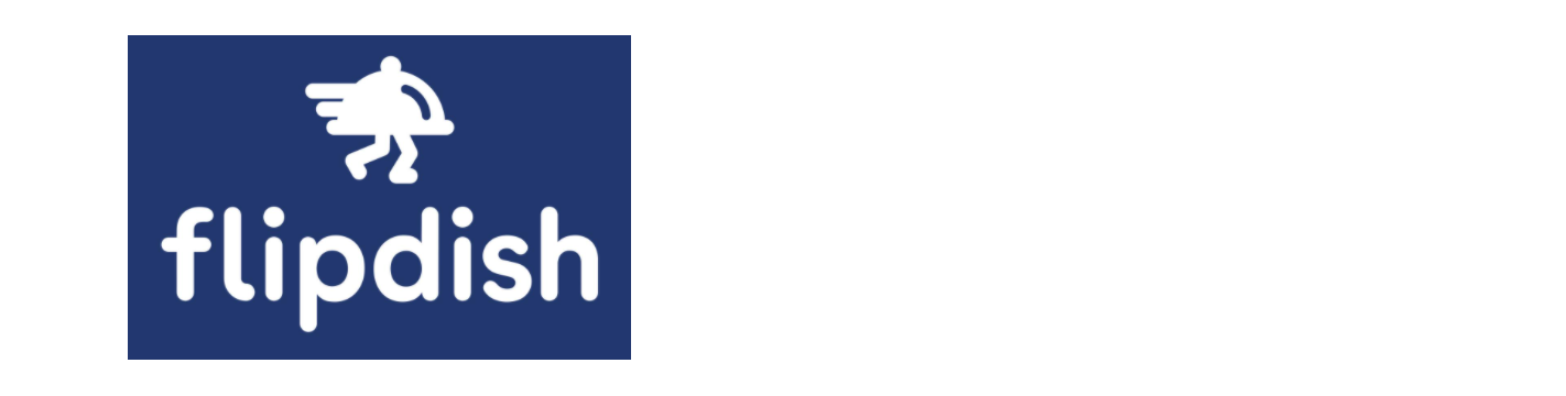 Flipdish logo
